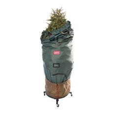 Treekeeper Patented Large Upright Rolling Tree Storage Bag