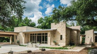 Spring Branch, TX - Custom Home