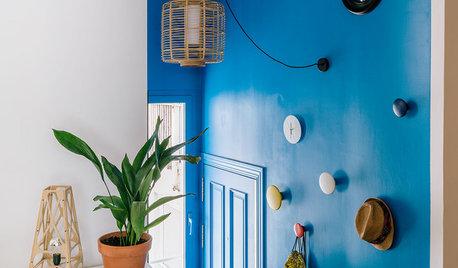 Cómo eligen los profesionales el mejor color para un proyecto
