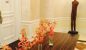 Contact CMID Interior Design