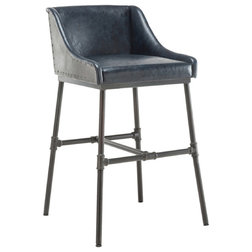 Industrial Bar Stools And Counter Stools by Boraam Industries, Inc.