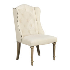 Axis Dining Room Collection, Arm Chair, Set of 2