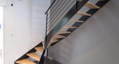 Les 15 Meilleurs Fabricants D Escaliers Et Garde Corps Sur