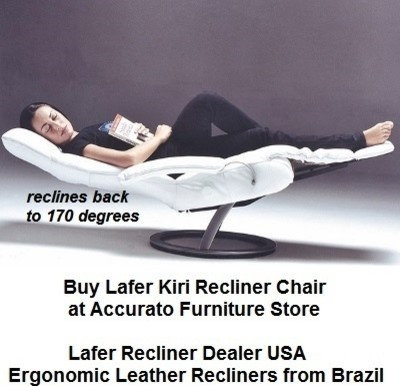 Kiri Recliner by Lafer Recliner Chairs Brazil - Recliner Chairs  sc 1 st  Houzz & Lafer Recliner Dealer USA - Free Shipping islam-shia.org