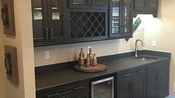 Kitchen Remodel in Augusta, GA