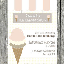 Guest Picks: Ice Cream Social