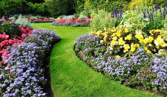 Landscape Design Projects