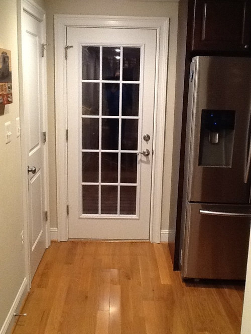 Door Blind Attachment Amp Odl Light Touch Enclosed Blinds