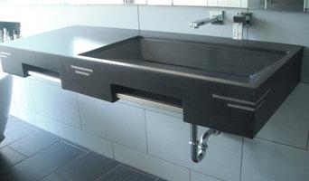 Concrete Yuma Sink