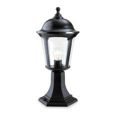 Boston Lantern Outdoor Lamp Post