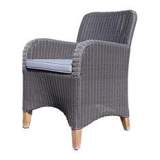 Long Island Garden Lounge Chair