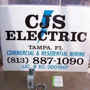 CJS Electric Inc.'s photo