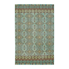Kaleen Hand-Knotted Relic Collection Rug, 2'x3'