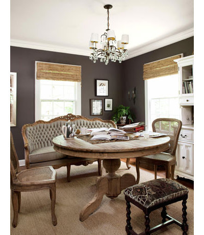 Designer Dining Rooms