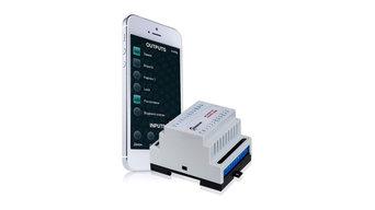 Wi-Fi home - универсальный модуль для управления домашней автоматикой с iOS/Andr