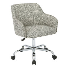 contemporary office chairs | houzz