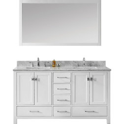 Perfect Transitional Bathroom Vanities And Sink Consoles by Virtu Usa Inc