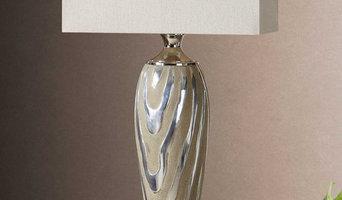 Carolyn Kinder Lamp Designs