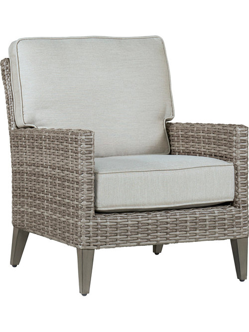 Santa Monica Chair   Outdoor Lounge Chairs