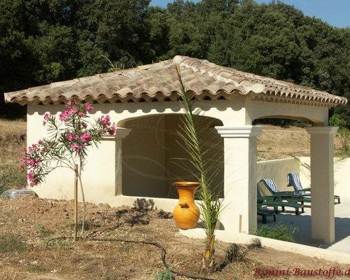 Mediterrane Gartenhäuser mediterrane gartenhäuser