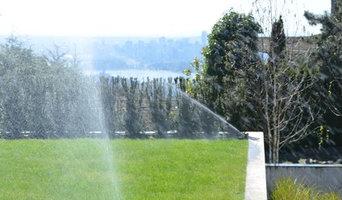 West Vancouver Irrigation