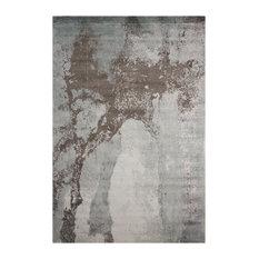 Nourison Twilight Sea Mist Rug, 168x244 Cm