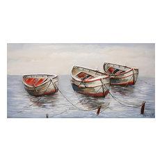 Rowboat Harmony I - Multi