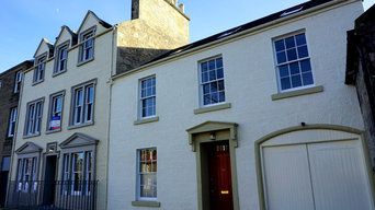 31-33 Court Street, Haddington