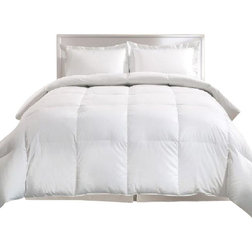 Traditional Duvet Inserts by Closeoutlinen