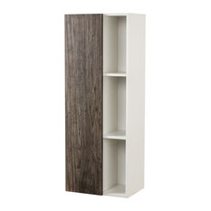 12 Inch Linen Cabinet Bathroom Cabinets And Shelves Houzz