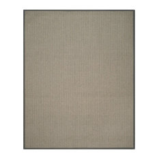 Boris Natural Fibre Floor Rug, 150x240 cm