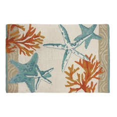 Coastal Reef Indoor Rug