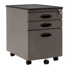 modern file cabinet. studio designs file cabinet pewter filing cabinets modern l