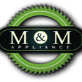 M and M Appliance's profile photo