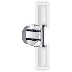 Transitional Bathroom Vanity Lighting by EGLO USA