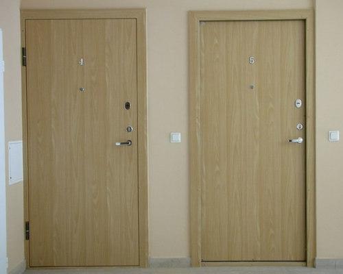 Modern Apartment Entry Doors