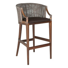 Brando Barstool, Brown