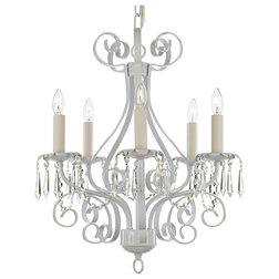 Superb Mediterranean Chandeliers by GSPN