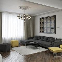 Makani architectural design Chisinau MD 2025 Interior