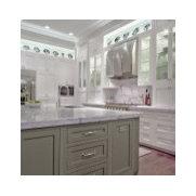 Foto de Kitchen Cabinet Design/Meek's Lumber & Hardware