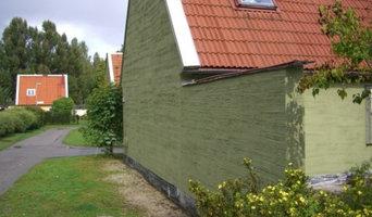Ralf Erskin Gästrike-Hammarby