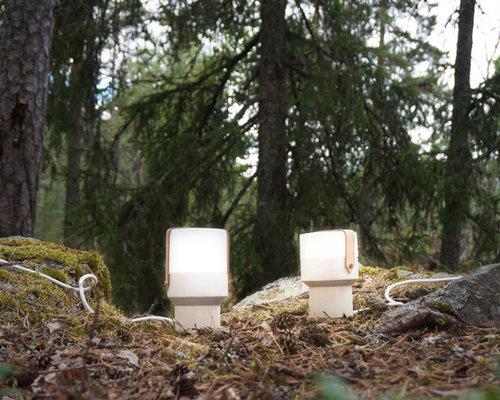 Ethereal Light - Bordslampor