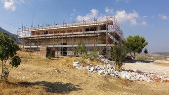 Centro Polivalente di Promozione e Valorizzaz. del Territorio di Piana Albanesi