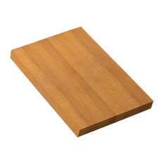 "Universal Cutting Board For Countertop Use, Hard Maple, 12""x17.25""x1.5"""