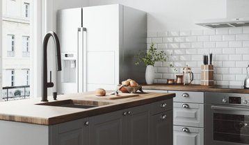 Highest-Rated Kitchen Sinks and Faucets