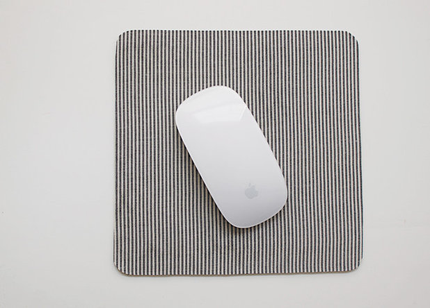 DIY Friday Mousepad Makeover