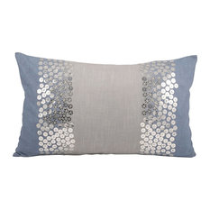 Nautica Shimmer 20x12 pillow
