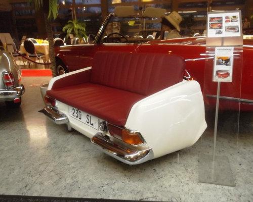 Automöbel sofas und sessel aus autos automöbel