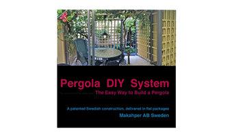 Makahper DIY Pergola Systems