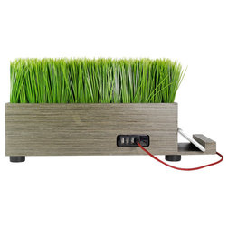 Contemporary Charging Stations by MinxNY